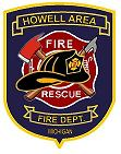 Howell Area Fire Department
